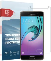 Rosso Samsung Galaxy A3 2016 9H Tempered Glass Screen Protector