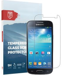 Rosso Samsung Galaxy S4 Mini 9H Tempered Glass Screen Protector