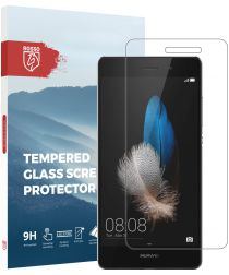 Alle Huawei P8 Lite Screen Protectors
