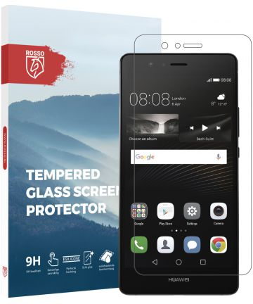 Rosso Huawei P9 Lite 9H Tempered Glass Screen Protector
