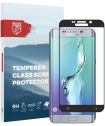 Rosso Samsung Galaxy S6 Edge Plus 9H Tempered Glass Screen Protector