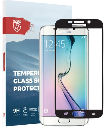 Rosso Samsung Galaxy S6 Edge 9H Tempered Glass Screen Protector