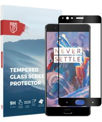 Rosso OnePlus 3 / 3T 9H Tempered Glass Screen Protector