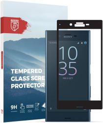 Rosso Sony Xperia XZ 9H Tempered Glass Screen Protector