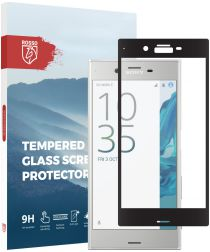 Sony Xperia XZ Premium Tempered Glass