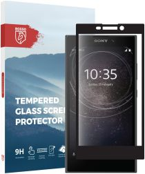 Rosso Sony Xperia L2 9H Tempered Glass Screen Protector