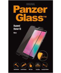 PanzerGlass Huawei Honor 10 Edge To Edge Screenprotector Zwart