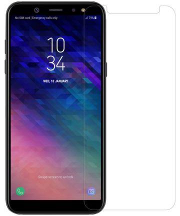 Nillkin Crystal Clear Screen Protector Samsung Galaxy A6