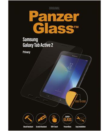PanzerGlass Samsung Galaxy Tab Active 2 Privacy Screenprotector