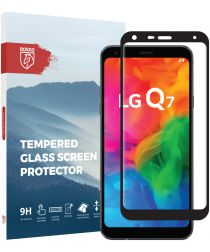 Rosso LG Q7 9H Tempered Glass Screen Protector