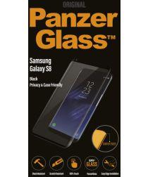 PanzerGlass Samsung Galaxy S8 Privacy Glass Screenprotector