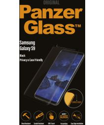 PanzerGlass Samsung Galaxy S9 Privacy Glass Screenprotector