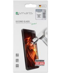 4smarts Second Glass Limited Cover Tempered Glass Huawei Y5 (2018)