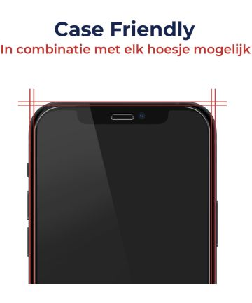 Rosso Apple iPhone XR 9H Tempered Glass Screen Protector Screen Protectors