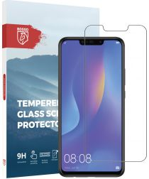 Rosso Huawei P Smart+ 9H Tempered Glass Screen Protector