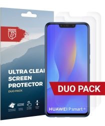 Huawei P Smart Plus Display Folie
