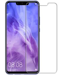 Huawei P Smart Plus Tempered Glass Screen Protector