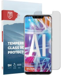 Alle Huawei Mate 20 Lite Screen Protectors