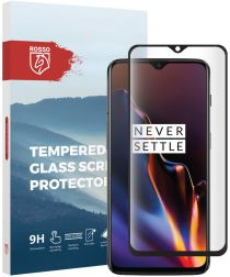 Rosso OnePlus 6T 9H Tempered Glass Screen Protector