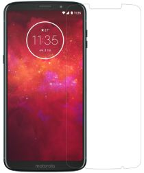 Nillkin Matte Screen Protector Motorola Moto Z3 Play