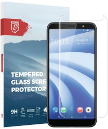 Rosso HTC U12 Life 9H Tempered Glass Screen Protector