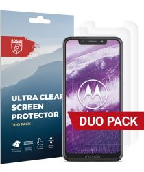 Alle Motorola One Screen Protectors