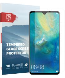 Rosso Huawei Mate 20 9H Tempered Glass Screen Protector