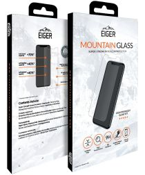 Eiger Mountain Glass Tempered Glass Screen Protector iPhone Xs Max