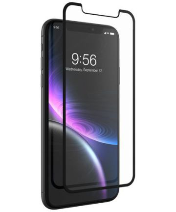 ZAGG InvisibleShield Glass Curve Tempered Glass Apple iPhone XR