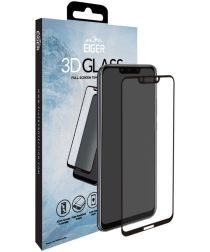 Eiger 3D Glass Tempered Glass Screen Protector Huawei Mate 20 Lite