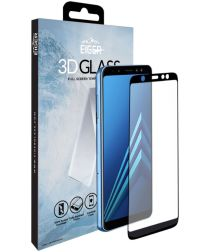 Eiger 3D Glass Tempered Glass Screen Protector Samsung Galaxy A6