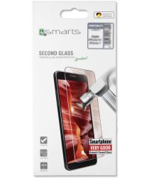 4smarts Second Glass Screen Protector HTC U12 Life
