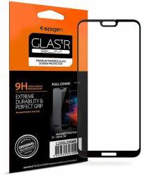 Spigen Huawei P20 Lite Tempered Glass Screen Protector