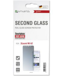 4Smarts Second Glass Xiaomi Mi A2 Tempered Glass Screen Protector