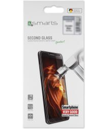 4Smarts Second Glass Galaxy J4 Plus / J6 Plus Tempered Glass