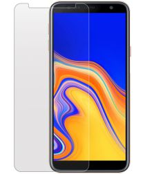 Eiger 2.5D Tempered Glass Samsung galaxy J4 Plus / J6 Plus (2018)
