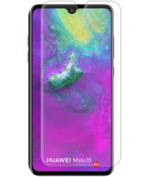 Huawei Mate 20 Tempered Glass
