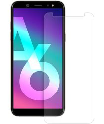 Eiger 2.5D Tempered Glass Screen Protector Samsung Galaxy A6