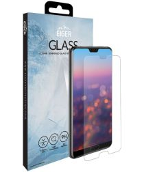 Eiger 2.5D Tempered Glass Screen Protector Huawei P20 Pro