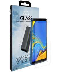 Eiger 2.5D Tempered Glass Screen Protector Samsung Galaxy A7 (2018)