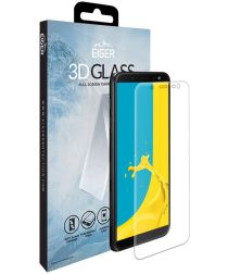 Eiger Tempered Glass Screen Protector Samsung Galaxy J6 (2018)