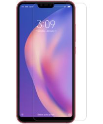 Nillkin Anti-Kras Screen Protector Xiaomi Mi 8 Lite