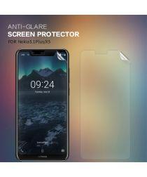 Nillkin Scratch-Resistant Screen Protector Nokia 5.1 Plus