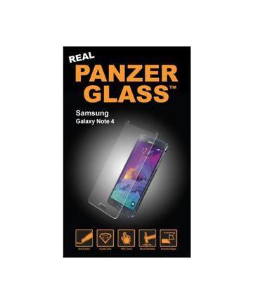 PanzerGlass Samsung Galaxy Note 4 Screen Protector Transparant
