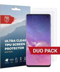 Alle Samsung Galaxy S10 Screen Protectors