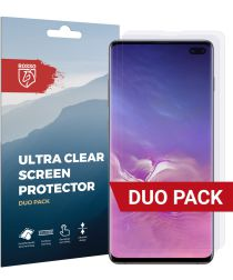 Alle Samsung Galaxy S10 Plus Screen Protectors