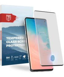 Rosso Samsung Galaxy S10 9H Tempered Glass Screen Protector