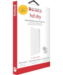 InvisibleSHIELD HD Dry Screen Protector Apple iPhone X
