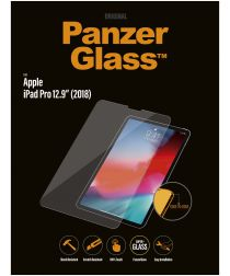 PanzerGlass iPad Pro 12.9 (2018) Case Friendly Screenprotector