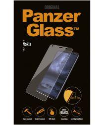 PanzerGlass Nokia 9 PureView Screenprotector Zwart